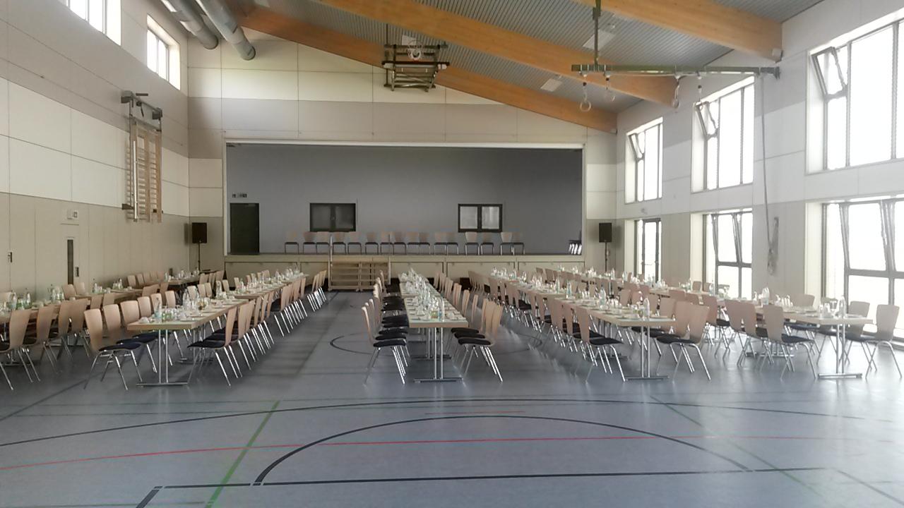 Kronenberghalle, Innenansicht