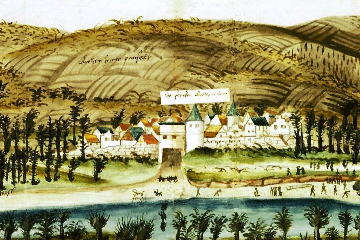 Bretzenheim 1542