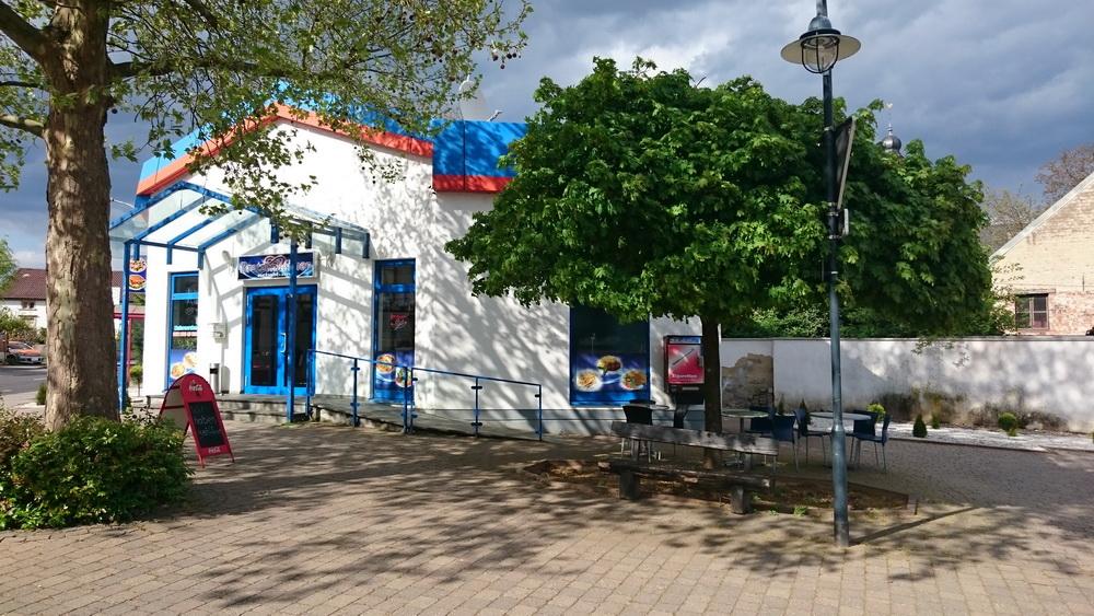 Bretzenheimer Kebabhaus