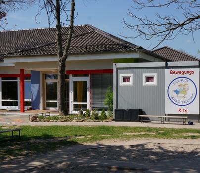 KiTa Flitz Kids Bretzenheim/Nahe